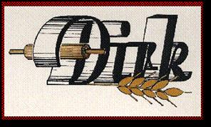 logo dirk bakkerij